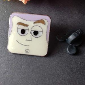 4/$25 Disney Toy Story Buzz Light Year pin